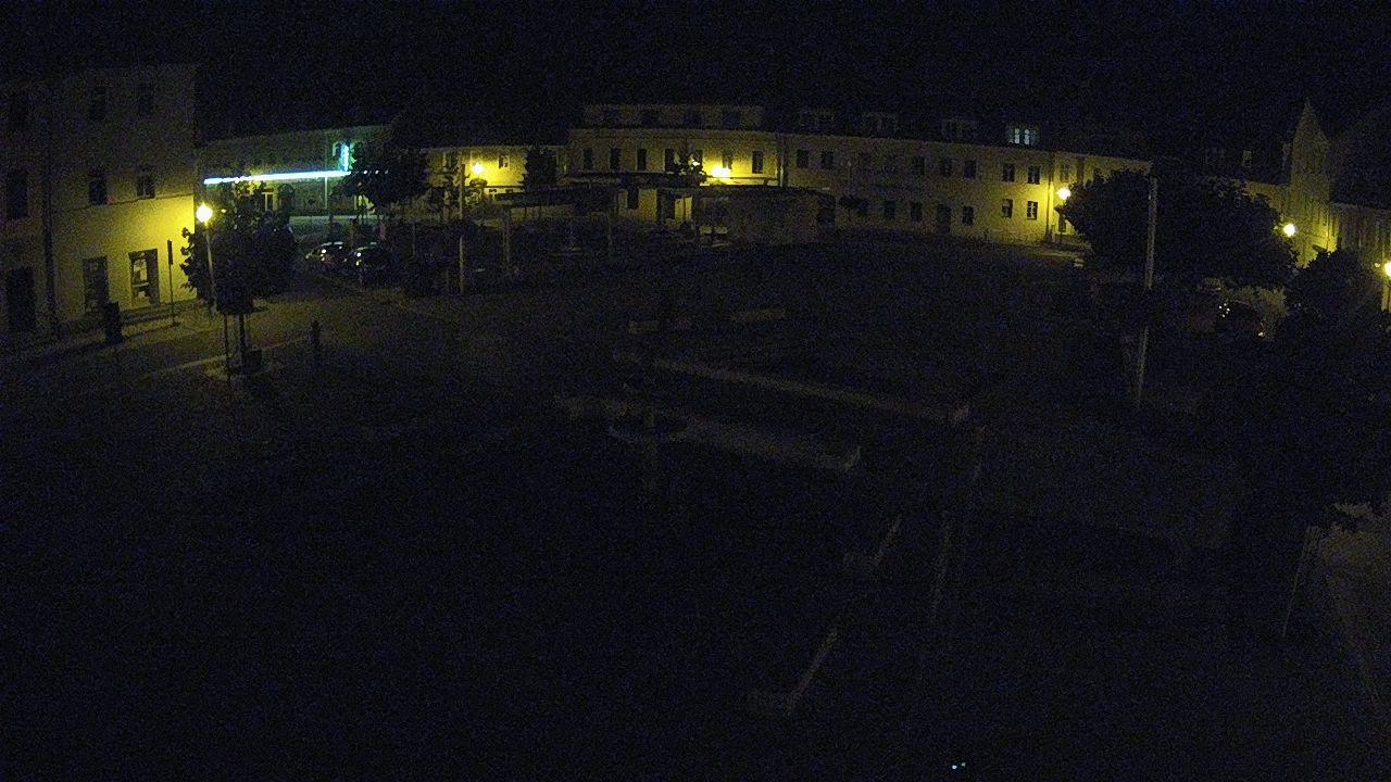 Webcam Markt Elsterwerda